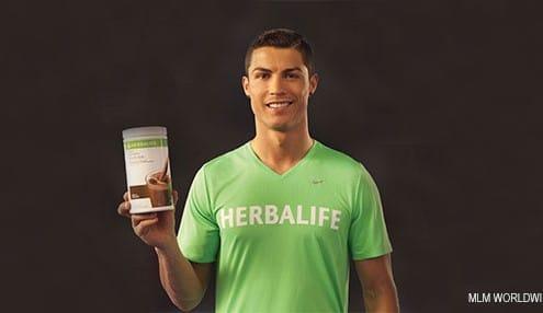 Herbalife-mlm-christiano-ronaldo