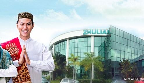 Zhulian-Malaysia-MLM-Network-Marketing-Direct-Selling