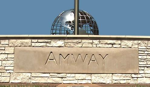 Amway-Umsatz-2014