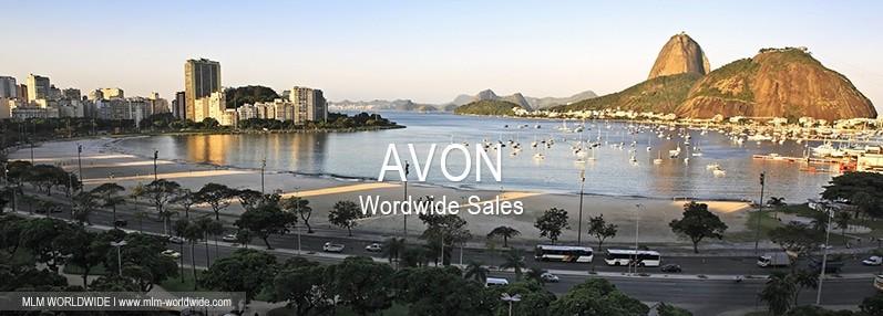 Avon-Latin-america