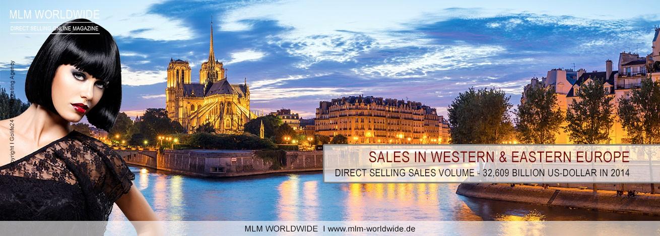 Europa-MLM-Network-Marketing