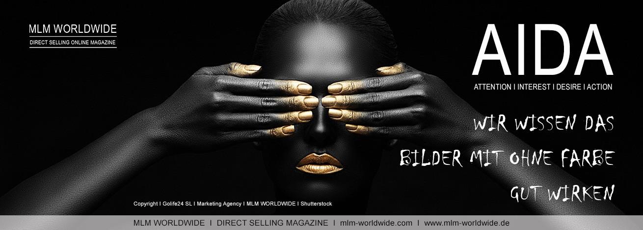 Anzeigen-Black