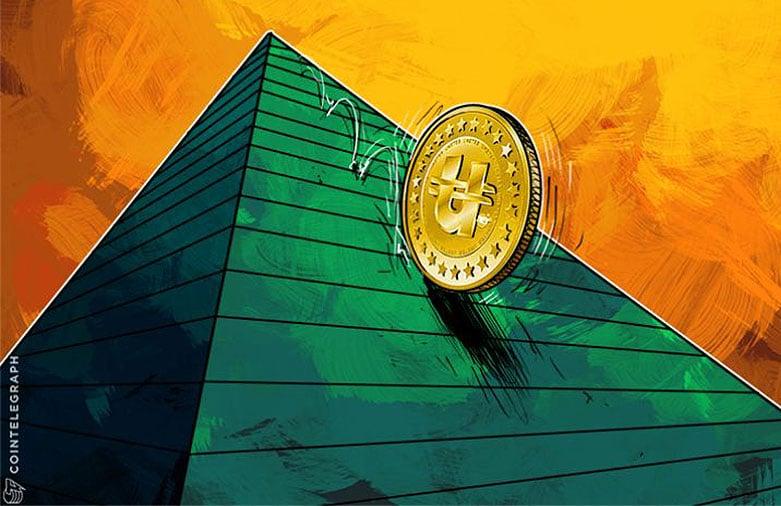 Krypto-Ponzi-Systeme