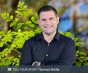 Bernhard-Würfler-Moringa-Life