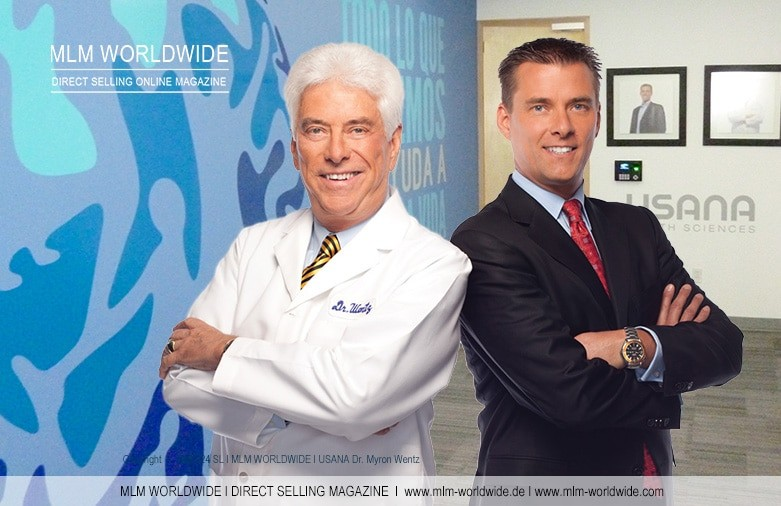 USANA-Dr.-Myron-Wentz-I-Umsatz-2015