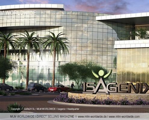 Isagenix-USA-Company