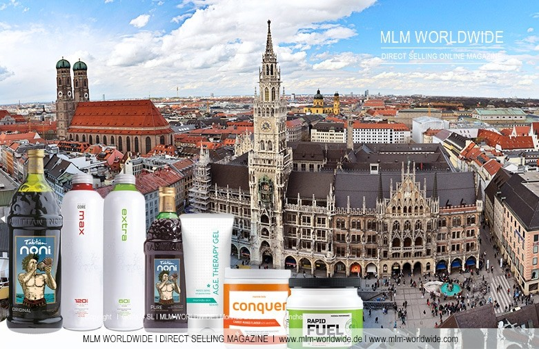 Morinda-Deutschland-München