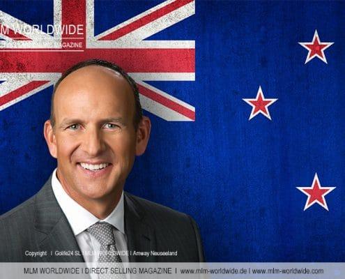 Amway-Neuseeland