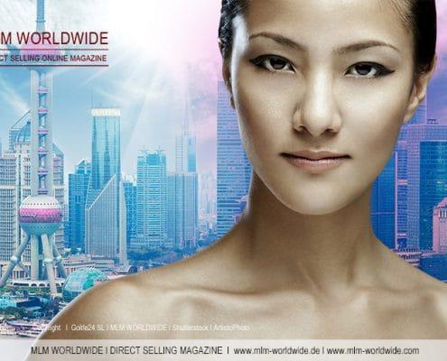 MLM-Asien
