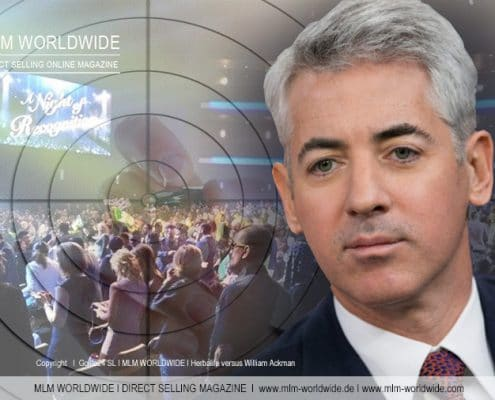 Herbalife-William-Ackman