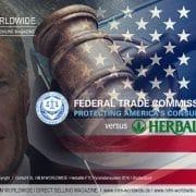 FTC Herbalife-kein illegales-Pyramidensystem
