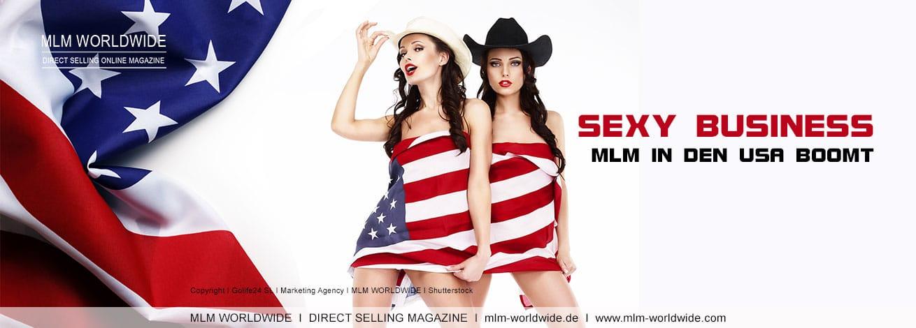 MLM-USA