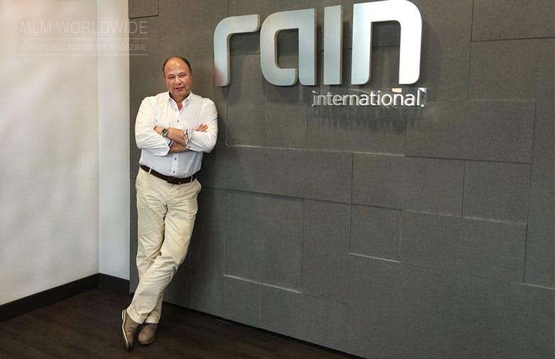 georg-doeller-rain-international-usa-headquarter