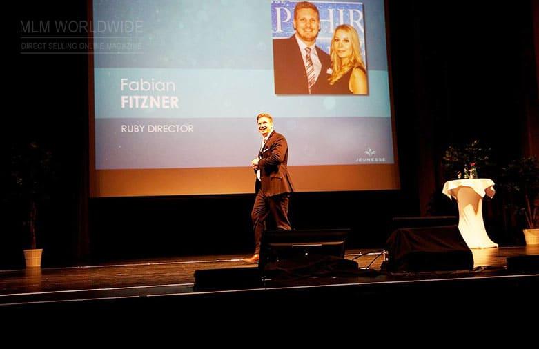 Fabian-Fitzner-Jeunesse-Karriere