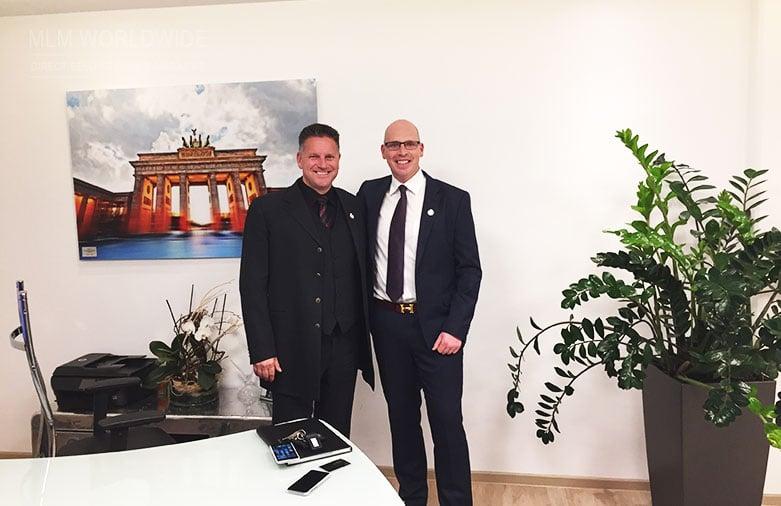 Carsten-Ledule-Rolf-Sorg-PM-International-Firma