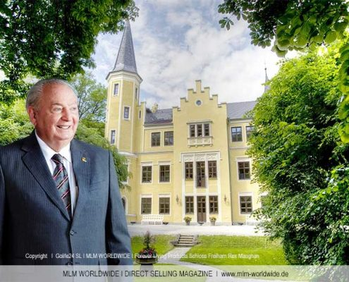 Forever-Living-Products-Schloss-Freiham-Rex-Maughan
