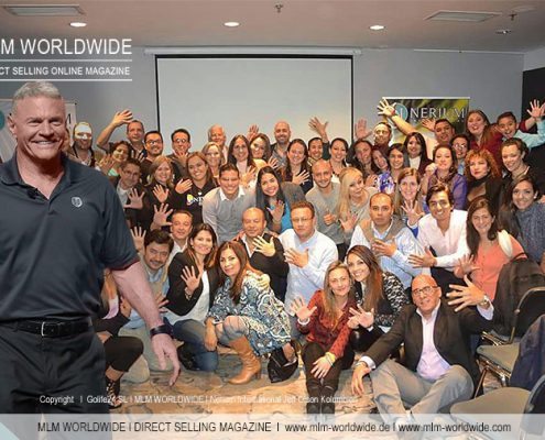 Nerium-International-Jeff-Olson-Kolumbien