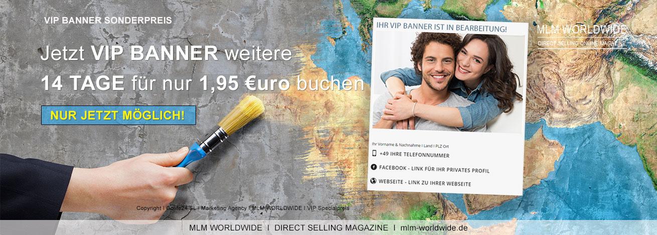 VIP-Banner-Sonderpreis-Upsell