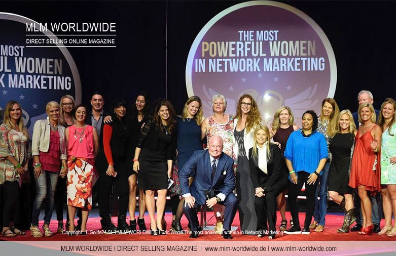 Eric-Worre-The-most-powerfull-women-in-Network-Marketing