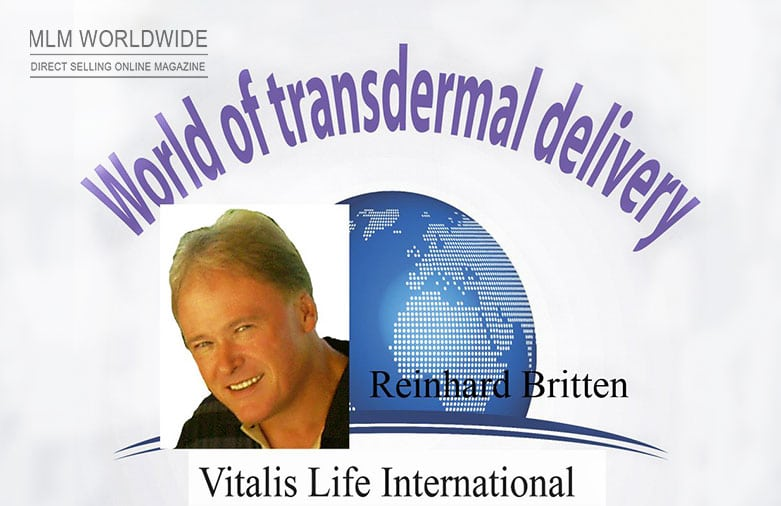 Reinhard-Britten-Vitalis Life International