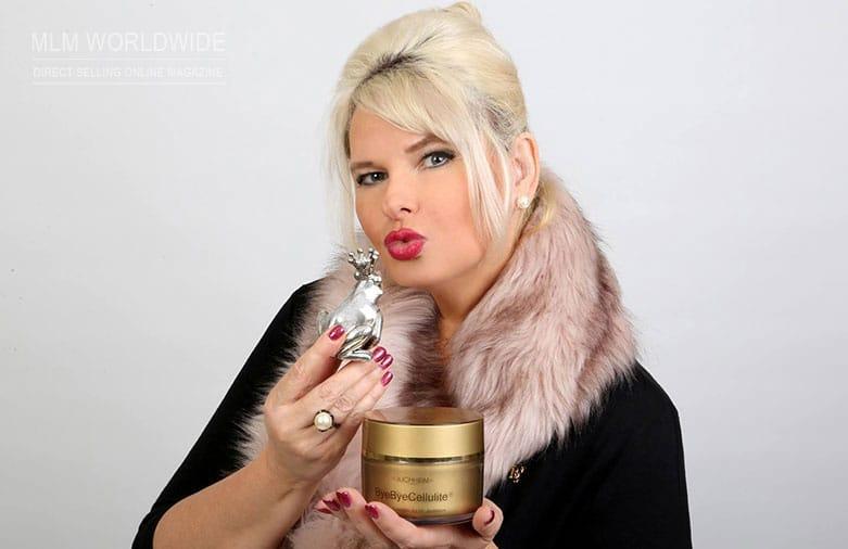 Renate-Bode-Juchheim-Cosmetics