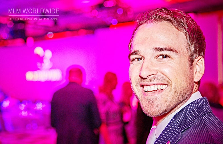 Philipp-Ritter-Leader-Forever-Living-Products