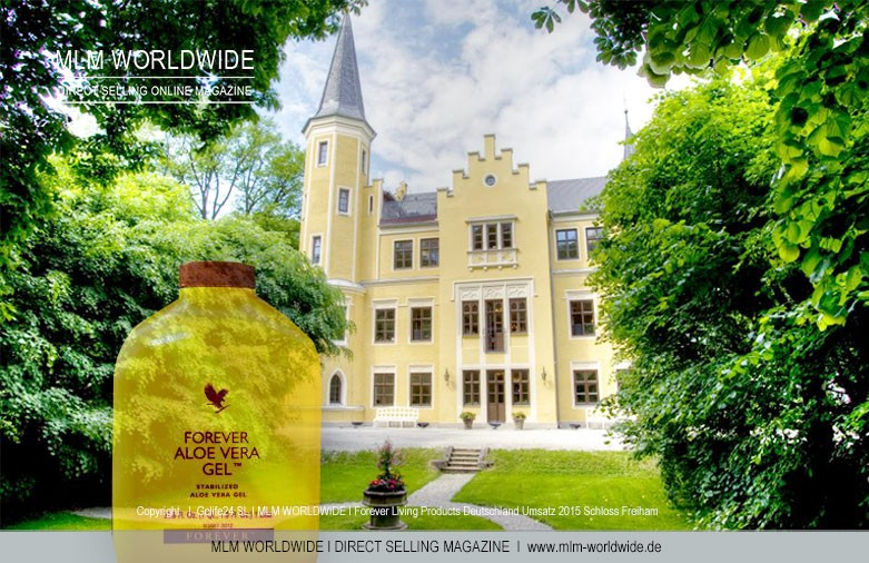 Forever-Living-Products-Deutschland-Umsatz-2015