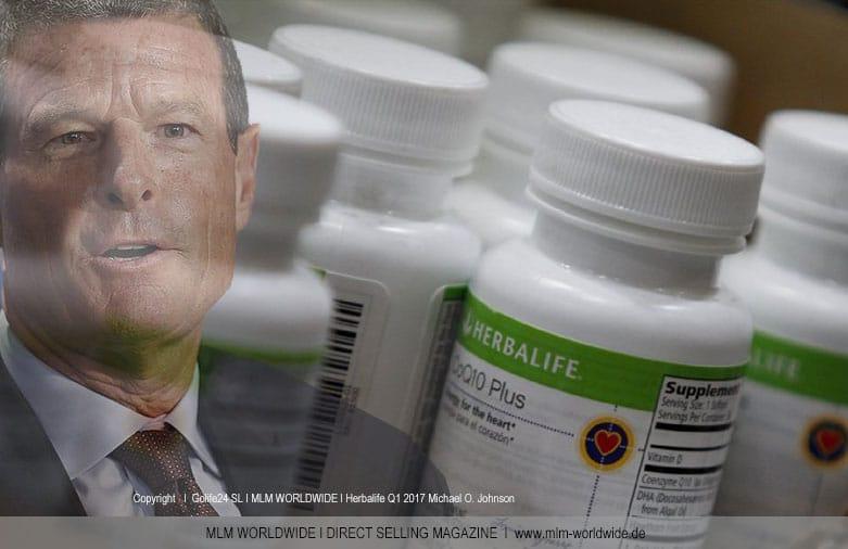 Herbalife-Umsatz-Q1-2017-Michael-O.-Johnson