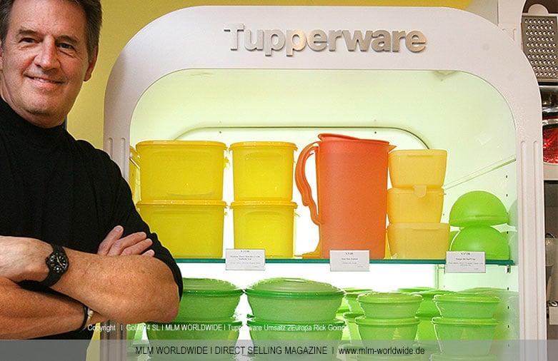 Tupperware-Umsatz-Europa-Rick-Goings