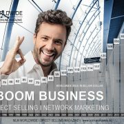 Direct-Selling-Network-Marketing-MLM-Umsatz-2016