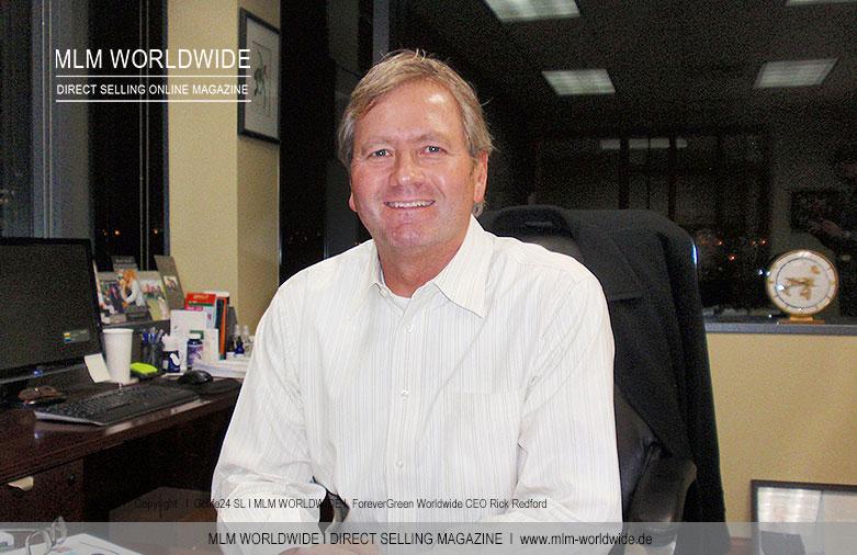 ForeverGreen-Worldwide-CEO-Rick-Redford