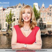 ISAGENIX eröffnet Holland und Deutschland I Kathy Coover Gründerin