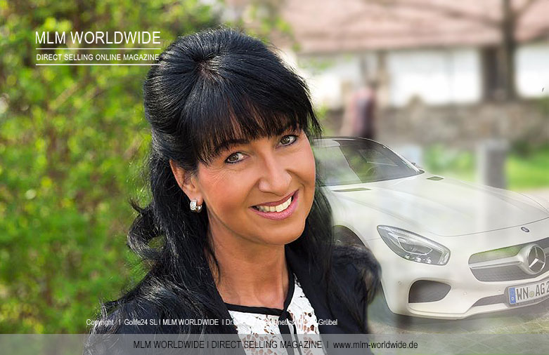 Dr.-Juchheim-Cosmetics-Andrea-Grübel-Presidents-Team