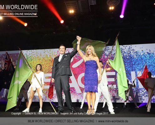 Isagenix-Jim-und-Kathy-Coover-Las-Vegas-2017
