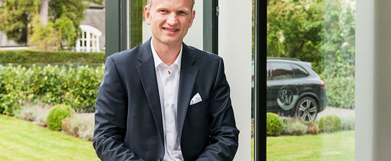 PM International Christian Kröncke