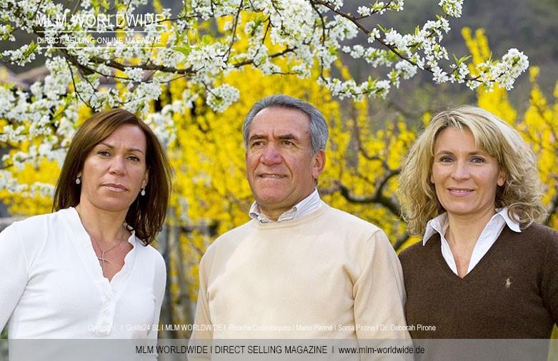 Piroche-Cosmétiques-I-Mario-Pirone-I-Sonia-Pirone-I-Dr.-Deborah-Pirone