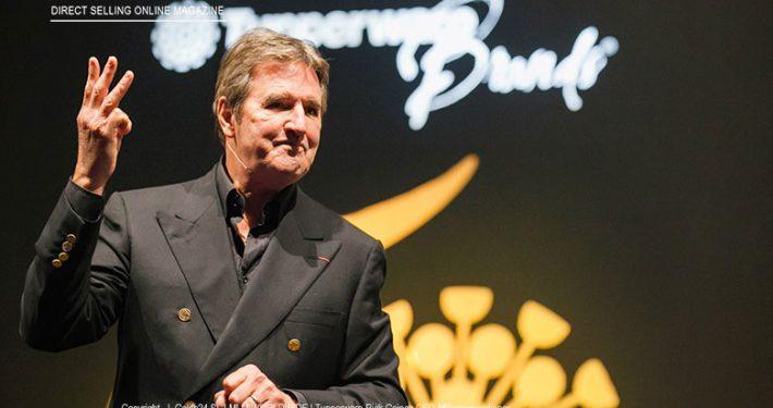 Tupperware-Rick-Goings-CEO-Millionenverdiener