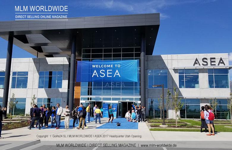 ASEA-2017-Headquarter-Utah-Opening