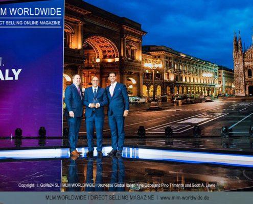 Jeunesse-Global-Italien-Kyle-Copeland-Pino-Trimonte-und-Scott-A.-Lewis