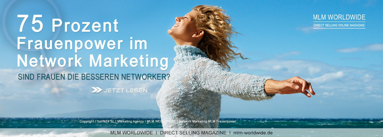 Network-Marketing-MLM-Frauenpower