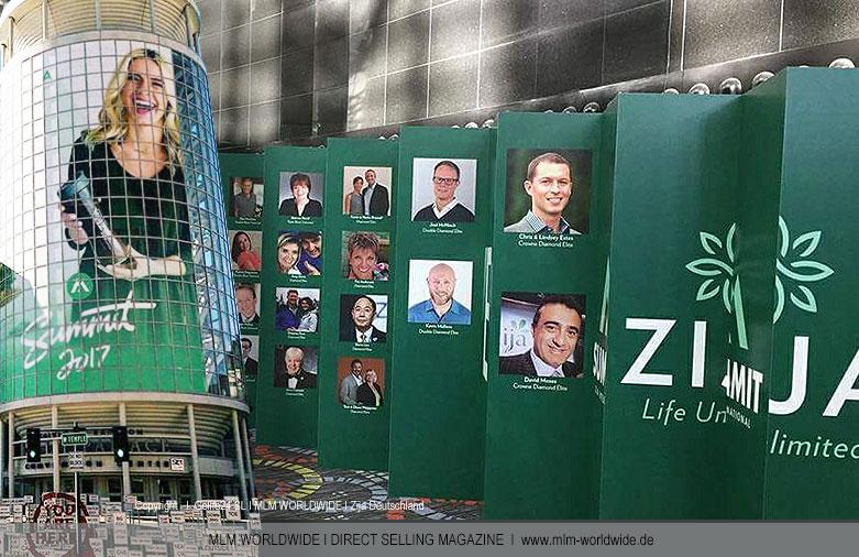 Zija International I Deutschland