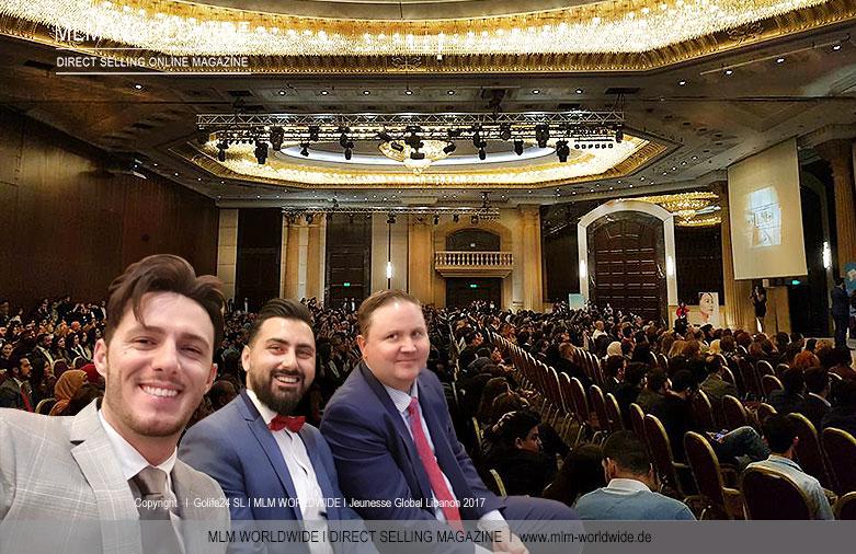 Jeunesse-Global-Libanon-2017
