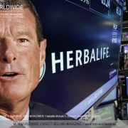 Herbalife-Michael-O-Johnson-Umsatz-2003-bis-2016