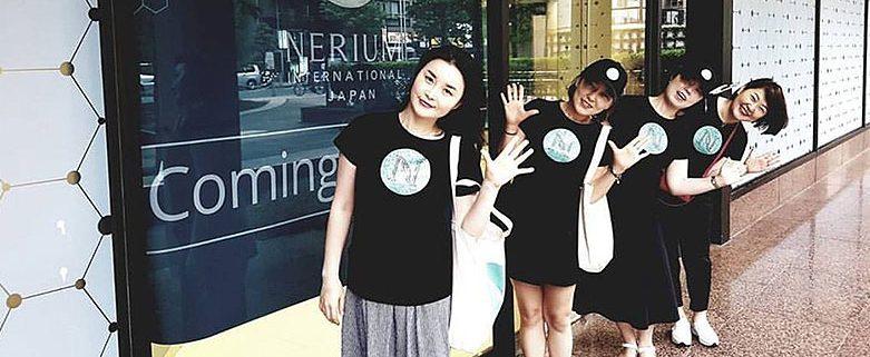 Nerium-International-Japan-Tomomi-Kosugi