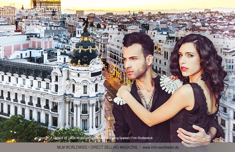 Network-Marketing-Spanien