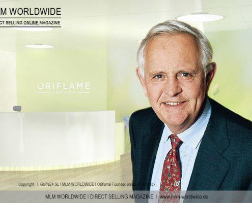 Oriflame-Founder-Jonas-af-Jochnick