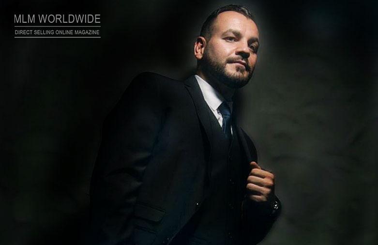Florian-Gelev-Forever-Living