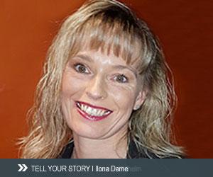 Ilona-Dame