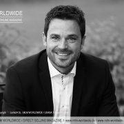 Tobias Nitzsche ist neuerDirector of Field Development Germany bei USANA