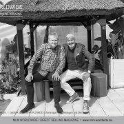 LifeVantage-Peter-Verdegem-und-Dirk-Oelrich